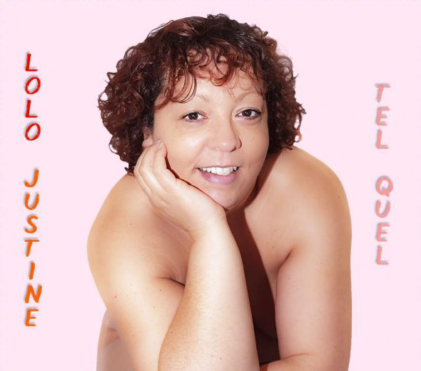 Album Tel Quel cover front